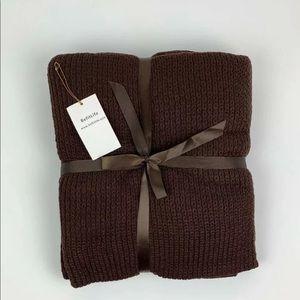 BefitLife- 100% Acrylic Blanket